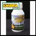 Phito-Fe - Biosuplemento férrico Natural