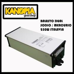 Balasto Dual 250W PRO