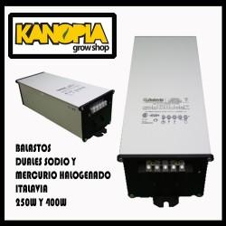 Balasto Dual 400W PRO