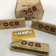 OCB cañamo organico 1 - 1/4