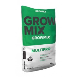Sustrato GROW MIX Multripro 80lts